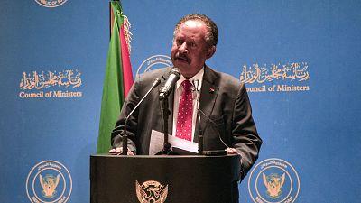 Sudan peace talks stumble over division of powers with Khartoum