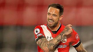 Danny Ings troca Southampton por Birmingham e vai jogar no Aston Villa