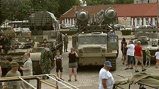 Τσεχία: Η αναγέννηση της πόλης Μιλοβίτσε, τριάντα χρόνια μετά την απόσυρση των Σοβιετικών