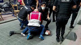 AFP Foto Muhabiri Bülent Kılıç