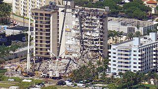 В Майами ищут пропавших без вести