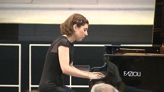 """شاهد: مهرجان """"بيانو سيتي ميلانو 2021"""" يشرع أبوابه أمام عشاق الموسيقى بدورته العاشرة"""