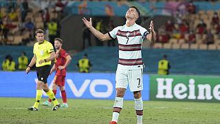 شب شگفتی در جام ملتهای اروپا: هلند و پرتغال حریف جمهوری چک و بلژیک نشدند