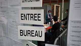 Elezioni regionali e dipartimentali in Francia: l'astensionismo supera il 66%