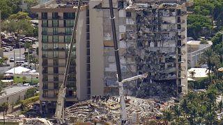 Poderia ter sido evitada queda de prédio em Miami