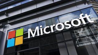 مقر شركة مايكروسوفت في نيويورك