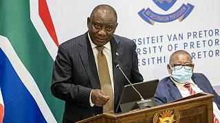 South Africa tightens restrictions as new infections climb