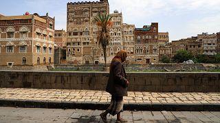 San'a / Yemen