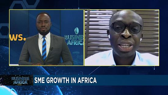 Bridging the credit gap for SME growth in Africa [Business Africa]
