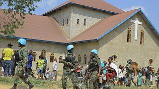 RDC : appel à la vigilance à Beni après le double attentat à la bombe