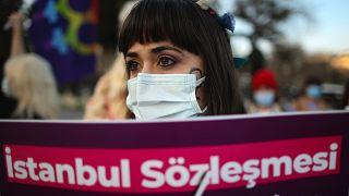 İstanbul Sözleşmesi'nin uygulanması için eylem / Arşiv