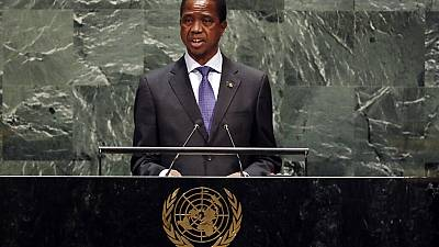 Zambia approaches elections amid repression, Amnesty says