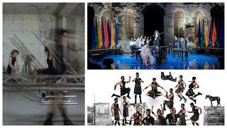 Διεθνές Φεστιβάλ Αρχαίου Ελληνικού Δράματος