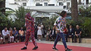 Alger : clap de fin pour la Biennale algéro-française du design