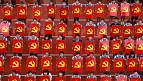 China's Communist Party stages mega centenary show