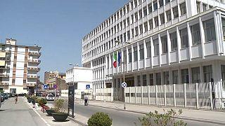 Procura di Santa Maria Capua Vetere