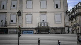 Un vétéran portugais écope de 22 ans de prison pour un meurtre raciste
