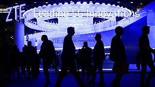 Le salon mondial du mobile de Barcelone en version allégée