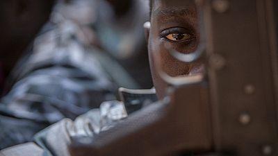 L'ONU dénonce l'utilisation d'enfants soldats