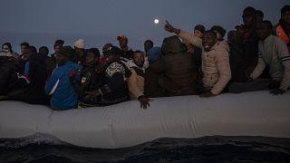 La ONU promueve la lucha contra el tráfico de migrantes