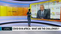 """COVID-19: """"Africa hasn't been idle"""" says Africa CDC director"""