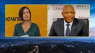 """Covid-19 : """"L'Afrique n'est pas restée sans rien faire"""" [Entretien avec le Dr Nkengasong]"""