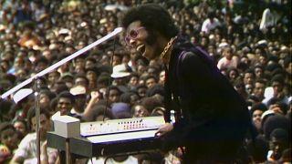 """""""Woodstock negro"""" é tema de documentário"""