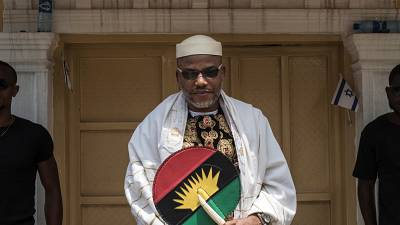 Nnamdi Kanu, leader of the secessionist group IPOB, arrested, returned to Nigeria