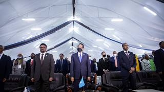 Somalia to hold presidential vote in October