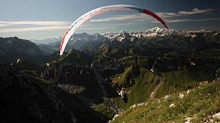 La Red Bull X-Alps 2021