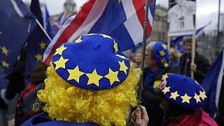Últimas horas para solicitar el permiso de residencia en Reino Unido