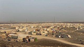 السعودية نيوز |      مأرب ومخيماتها في قلب التصعيد.. أكثر من مليوني نازح داخل اليمن