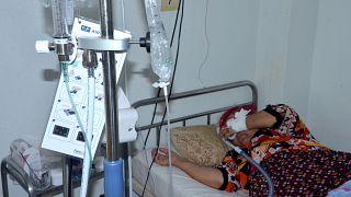 Tunisie : les hôpitaux débordés par la nouvelle vague de Covid-19