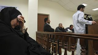 محكمة طهران