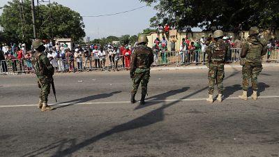 Ghana : deux manifestants tués dans des heurts avec la police