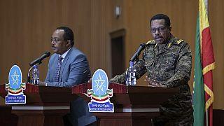 """Éthiopie : """"Le TPLF nous provoque, nous pouvons revenir à Mekele"""""""