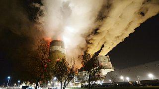 Avrupa'da kömürden çıkma taahhüdü veren ülke sayısı 16'ya yükseldi