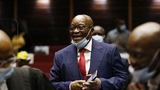 Afrique du Sud : la condamnation de Zuma continue de faire réagir