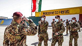 «Φεύγουν» οι Ευρωπαίοι από το Αφγανιστάν
