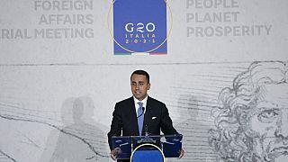 G20 promete fazer mais para lutar contra a fome