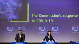 السعودية نيوز |      الاتحاد الأوروبي يضيف 11 دولة لقائمته للسفر الآمن منها ثلاث دول عربية