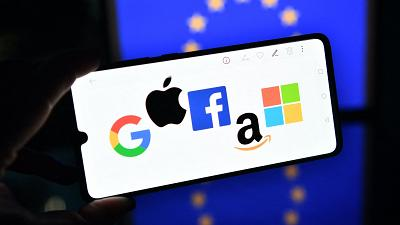 The 'Big Four' tech companies - all based in the US - have already been hit by digital services taxes in France and Spain.
