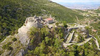 """""""Encruzilhada de Civilizações"""" convida visitantes a reencontrar história dos Balcâs Ocidentais"""