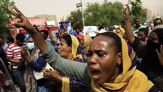 Sudan: Protesters call for govt resignation over IMF-backed reforms