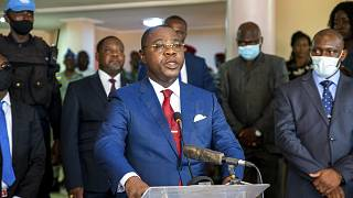 Central African Republic rejects conclusions of UN experts' report