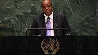 Eswatini : plusieurs morts dans les manifestations pro-démocratie