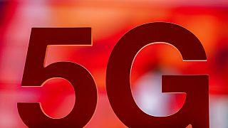 5G lidera a nova realidade