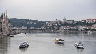Ουγγαρία: Εκστρατεία για την διάσωση των παραπόταμων του Δούναβη