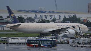 السعودية نيوز |      السعودية تعتزم إطلاق شركة طيران ثانية.. وبن سلمان يرنو لجعل المملكة الخامسة عالميا بالنقل الجوي