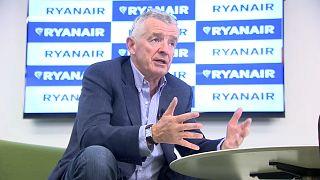 Billigfliegerchef ruft zu einheitlichen Reisebestimmungen in Europa auf
